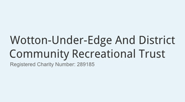 Wotton-under-Edge and District Community Recreational Trust