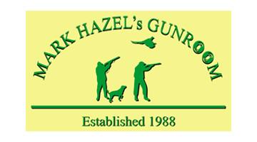 Mark Hazel's Gunroom