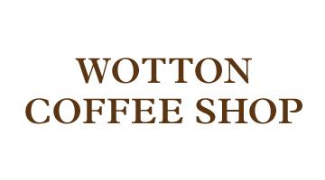 Wotton Coffee Shop