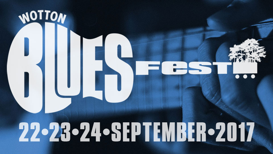 Wotton Blues Festival web site now live