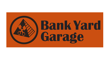 Bank Yard Garage